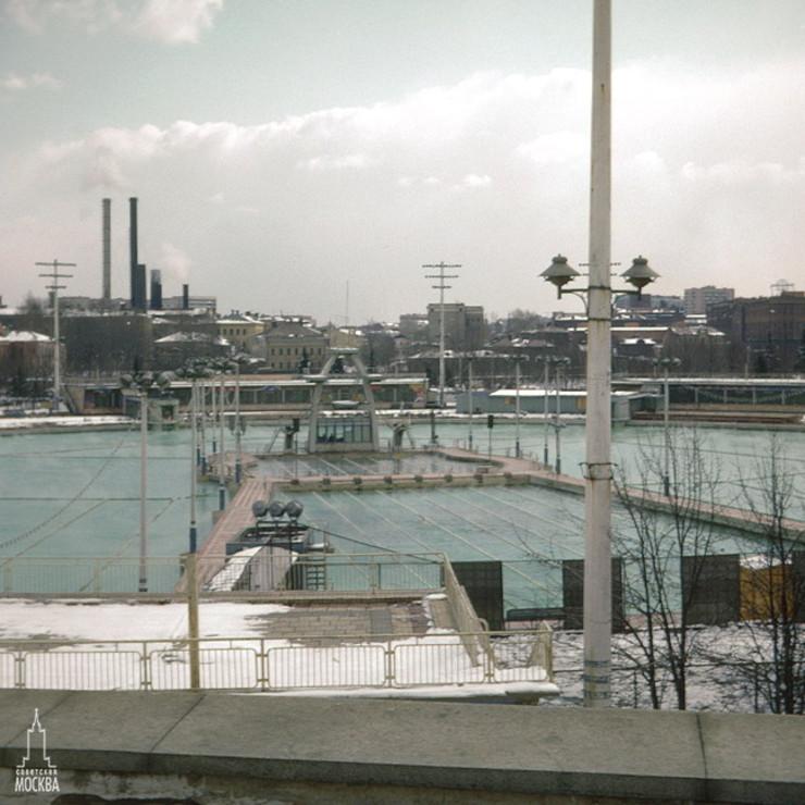 Справка в бассейн Москва Свиблово фото